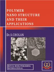 Cover for Polymer Nano-structure and their applications