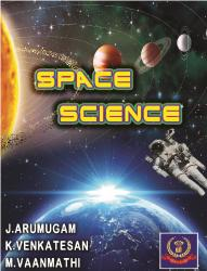 Cover for SPACE SCIENCE