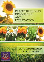 Cover for Plant Breeding, Resources And Utilization