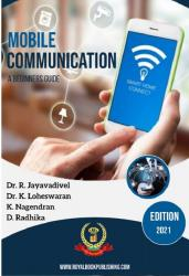 Cover for MOBILE COMMUNICATIONS: A BEGINNERS GUIDE