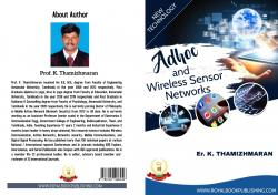 Cover for Ad hoc and Wireless Sensor Networks