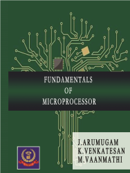 Cover for FUNDAMENTALS OF MICROPROCESSOR