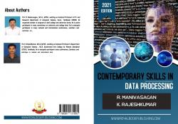 Cover for CONTEMPORARY SKILLS IN DATA PROCESSING