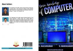 Cover for Basic Knowledge of Computer