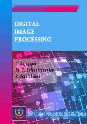 Cover for DIGITAL IMAGE PROCESSING