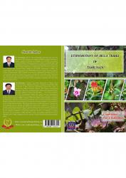 Cover for ETHNOBOTANY OF IRULA TRIBES OF TAMILNADU