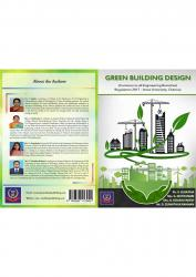 Cover for GREEN BUILDING DESIGN