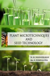 Cover for PLANT MICROTECHNIQUES AND SEED TECHNOLOGY